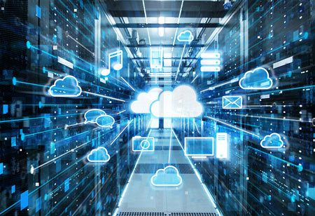 How to Decide a Company's Cloud Computing Strategy?