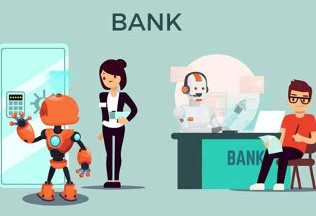 The Application of AI in the Financial Sector