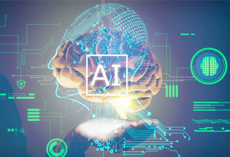 AI is set to change the course of the international B2B and B2C market