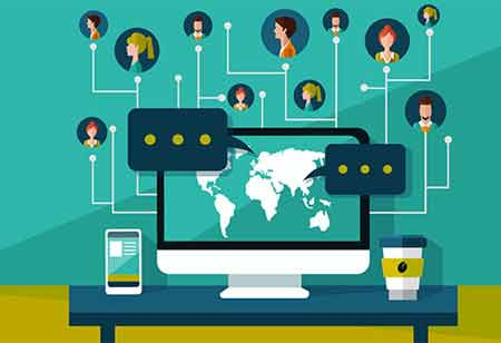 Useful Tips for Remote Collaboration