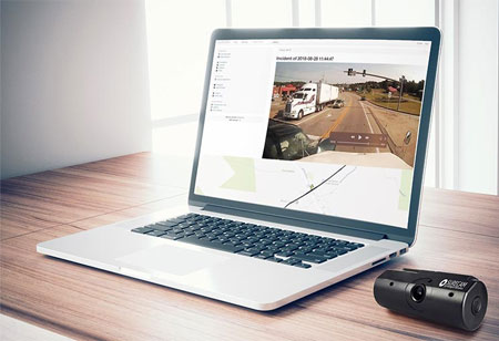 Advancing Fleet Safety and Efficiency with Connected Video Technology