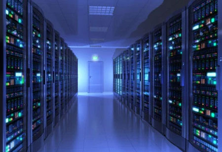 Evolution of Data Centers with Advanced Technologies