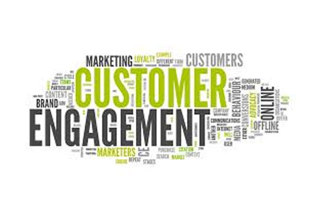 Sharing Data is Key to Improving Customer Engagement