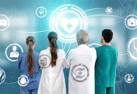 The Rise of Virtual Care Technology in the Healthcare Sector