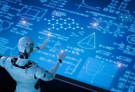 Artificial Intelligence and Robotics: Strong Weapons to Defeat Friction!!