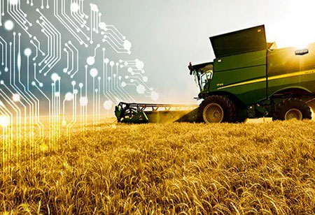 How AI Benefits Agriculture