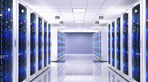 Liquid cooling at data centers