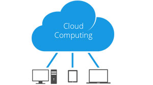 IaaS vs PaaS vs SaaS : cloud computing