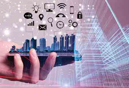 The Role of IoT in Smart Cities