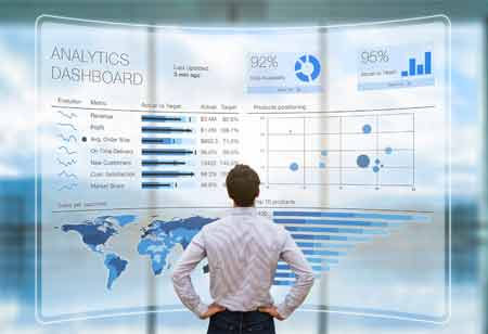 Key Applications of Big Data in Business
