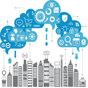 NelsonHall Positions Dell as a Leader in Internet of Things Services