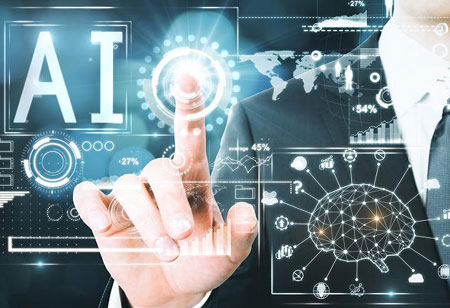 AI Evolves Corporate Finance with Automation