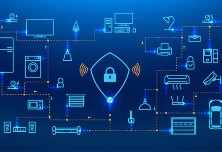 Guidelines to Improve Enterprise IoT Security