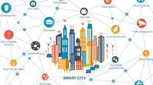 Smart City Technology Initiatives