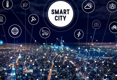How Smart City Development is Dependent on Digital Technology?