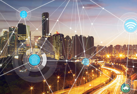 IoT: The Key to Transforming Field Service