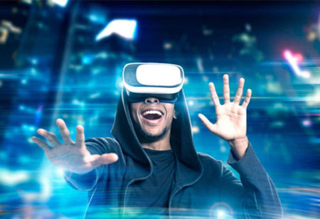 What does Virtual Reality Mean for Data Centers