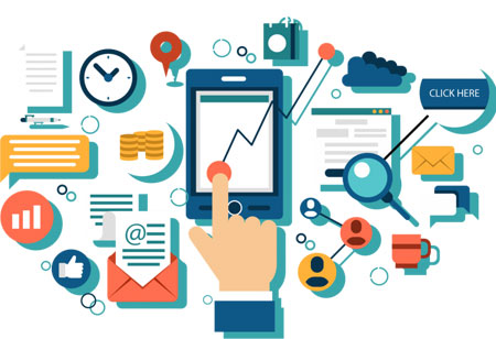 Significance and Ways of Merging Traditional and Digital Marketing