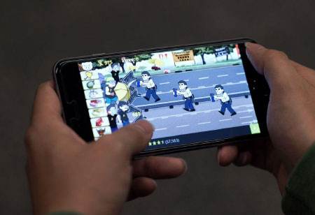 Mobile Gaming to Overtake Traditional Gaming Consoles