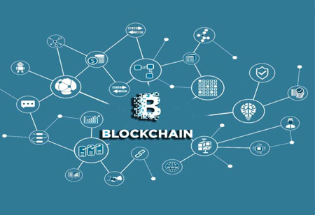 Marketing the Data Blockchain Way