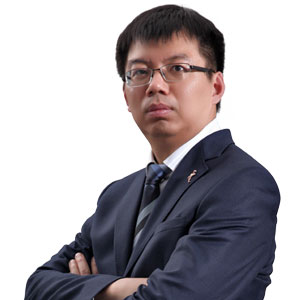 Brent Yuan, Founder & CEO, HYPERS