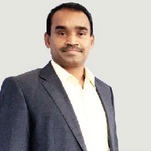 R. Mukunda Rajan ,Director