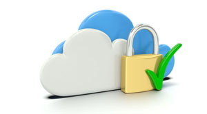 Data encryption in cloud