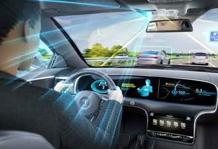 Implementing Augmented reality in the Automobile Industry
