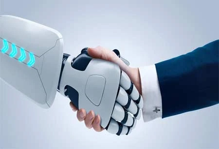 Artificial Intelligence and Event Management How are they Interfering with this Industry?