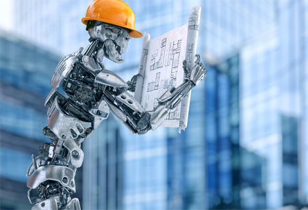 Japan's Construction Industry Now Equipped with AI