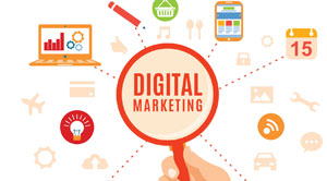 Indispensable Trends of Digital Marketing
