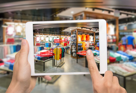 AI Restoring Power to Brick and Mortar Retailers