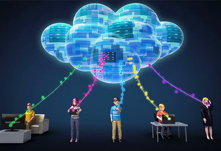Key Advantages of Cloud Computing