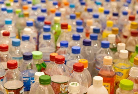 Minimizing Bottled Water packaging challenges