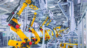 Latest trends in manufacturing Technology