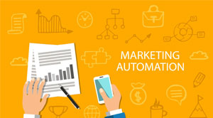 Evolution of Marketing Automation