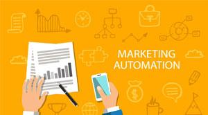 Evolution of Marketing Automation