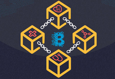 Three Significant Benefits of Blockchain in Healthcare