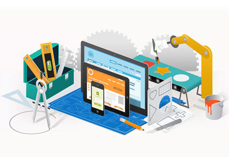 Website Redesign for 2019 Enterprise Requirements
