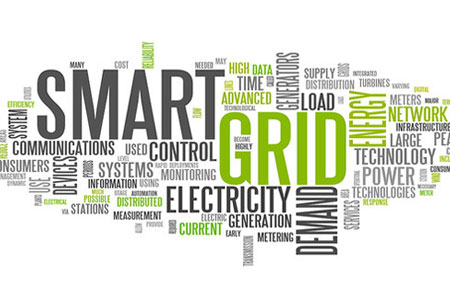 Brightening the Planet's Future with Smart Grids and Clean Energy