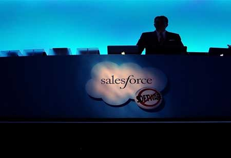 Salesforce Launches New Tool to Encourage Content Developers