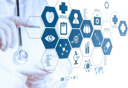 Blockchain Redefining Healthcare Security