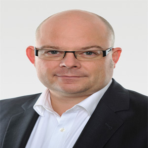 Andrew Timms,Sales Director for APAC