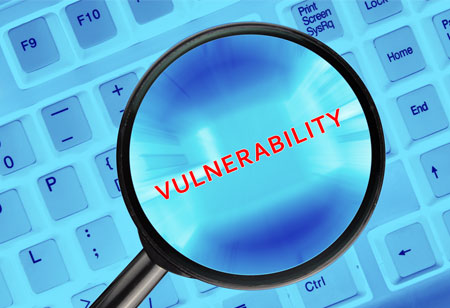 Vulnerability found in Cisco software