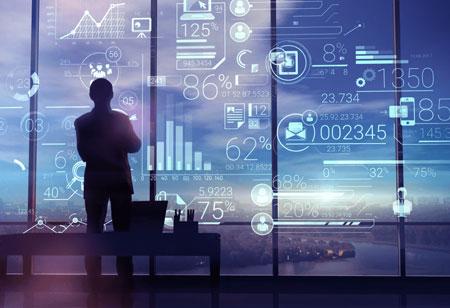 Understanding the Digital Transformation Network