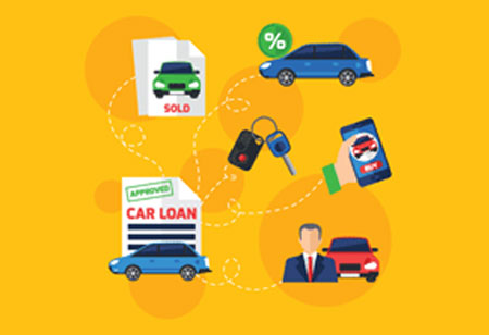 Trends Impacting the Auto Finance Industry