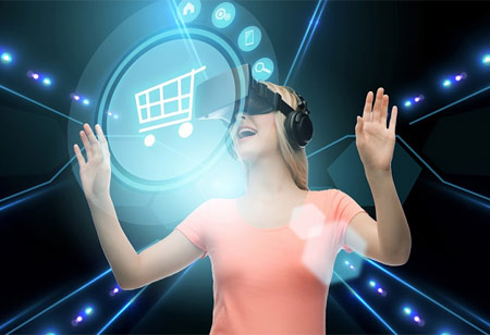 Cloud-Based AR/VR Technologies Transform the Retail Sector