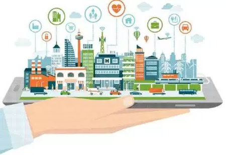 Smart Cities Protect Health and Life of Urban Residents Globally