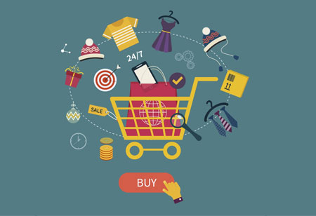 Trends that Will Redefine Retail Industry