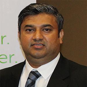 Nirmal Singh,CEO